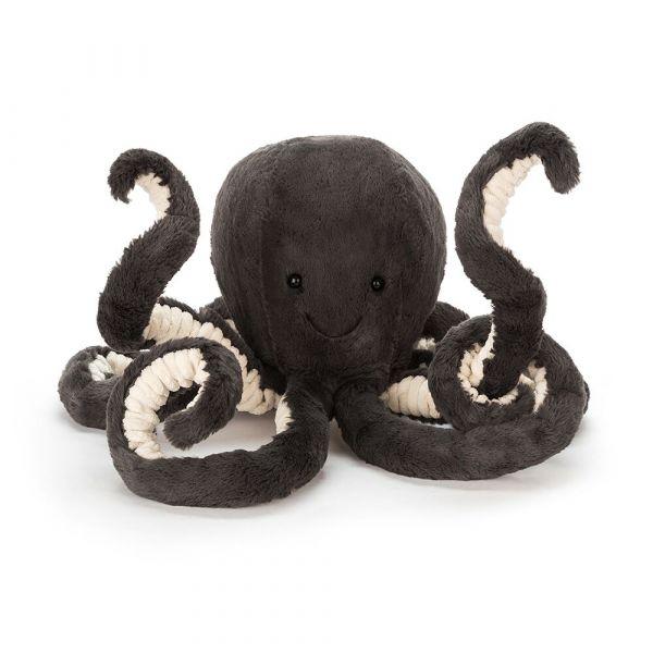 Inky Octopus / Medium