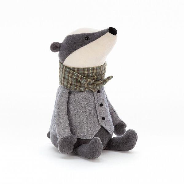 Riverside Rambler / Badger