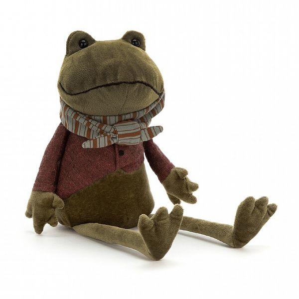 Riverside Rambler / Frog