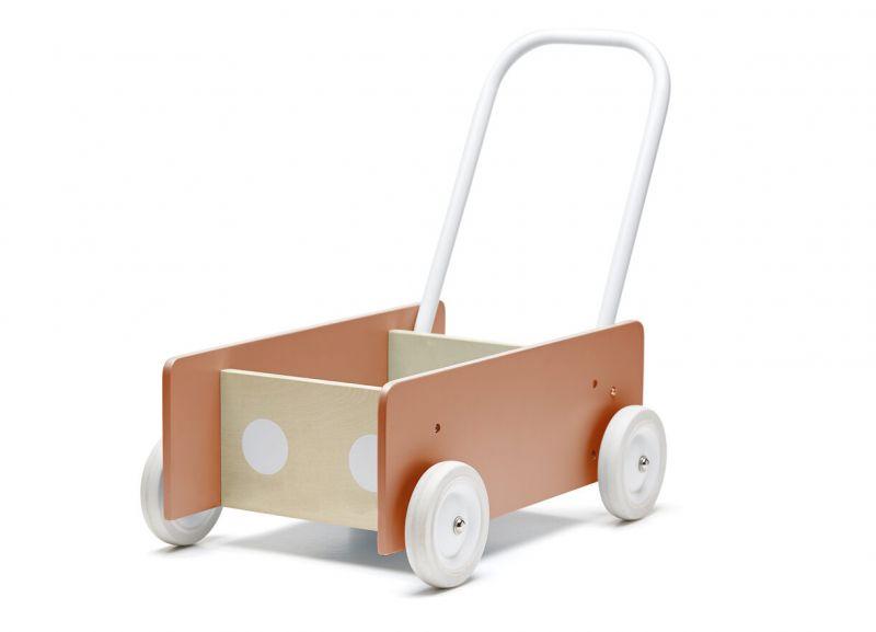Wandelwagen / Abrikoos