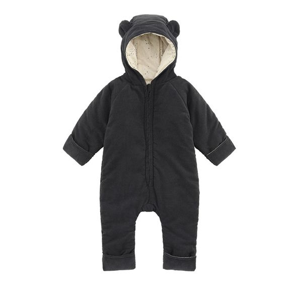 Teddy Suit / Navy
