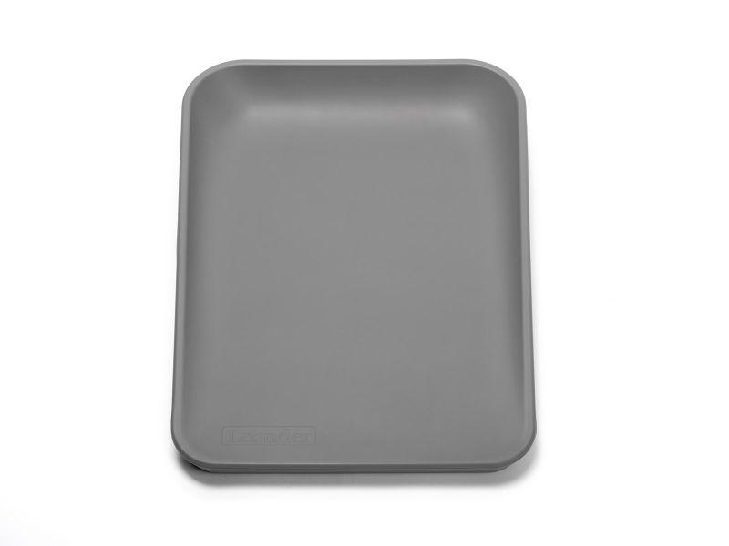 Matty changing mat / Dusty grey