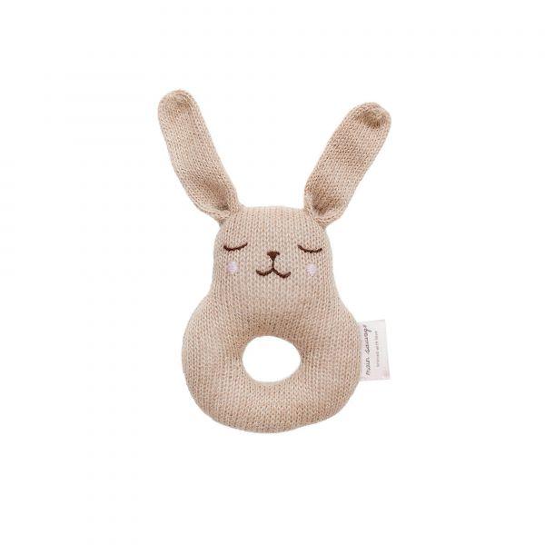 Rattle / Bunny Sand