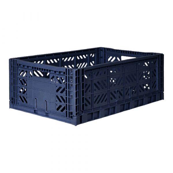 Ay-kasa Maxi-box / Navy