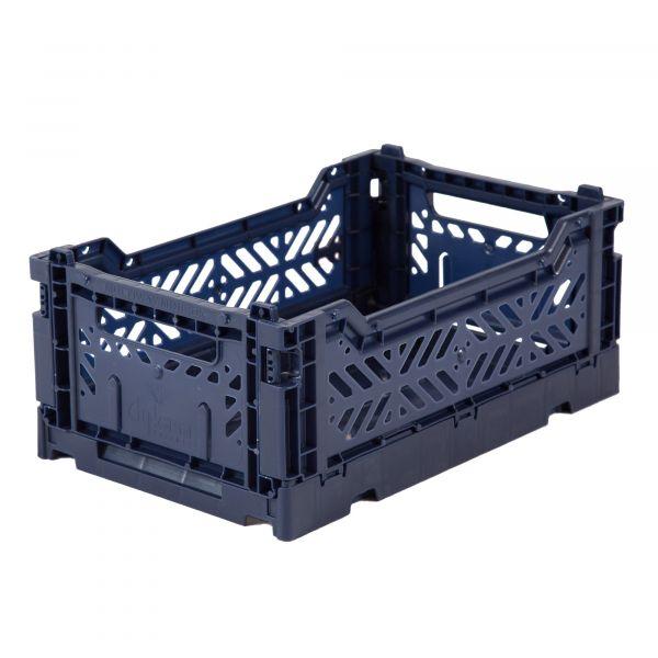 Ay-kasa Mini-box / Navy