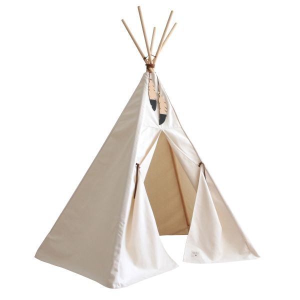 Nevada Tipi / Natural