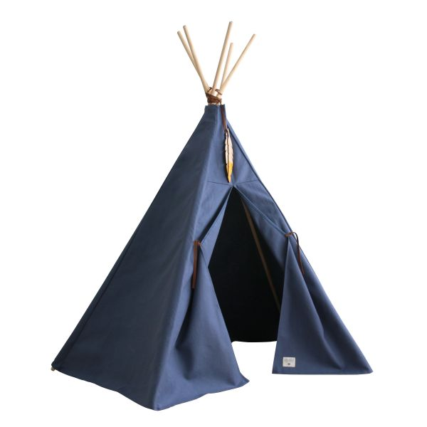 Nevada Tipi / Aegean Blue