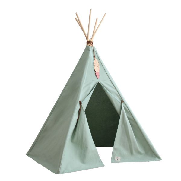 Nevada Tipi / Provence Green