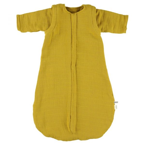 Sleeping Bag Mild 70 cm / Bliss Mustard