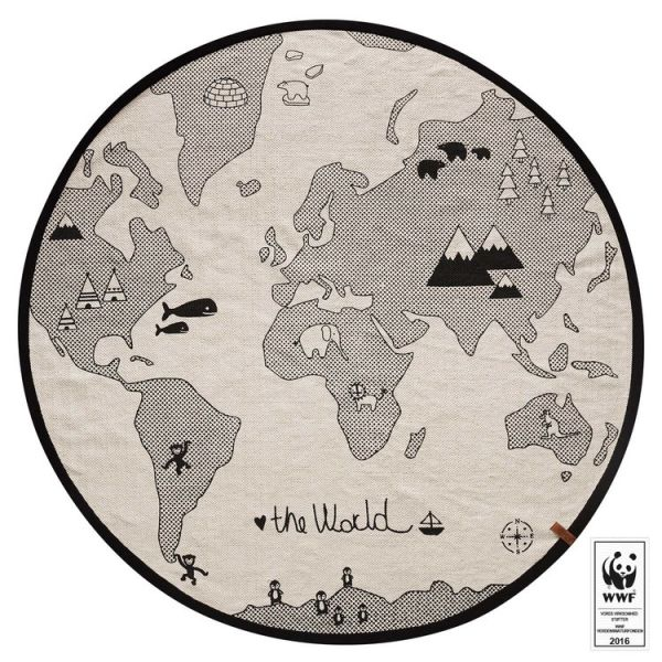 The World Rug