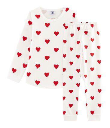 Pyjama 2 pieces / Hartjes