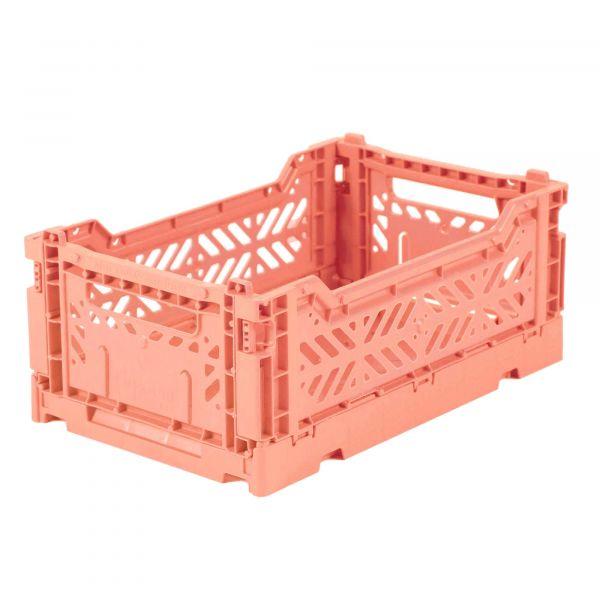Ay-kasa Mini-box / Salmon