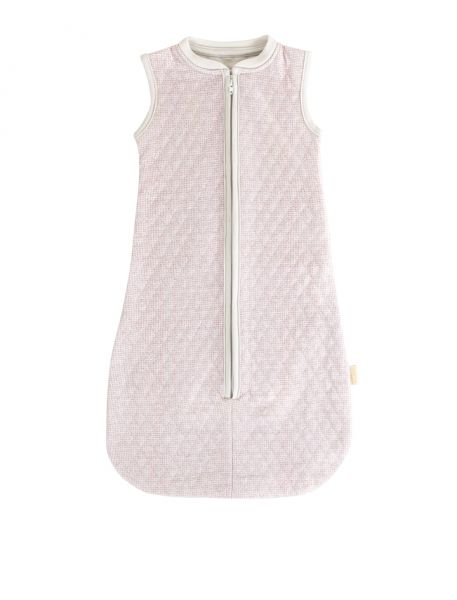Lux printed sleeping bag / Pink