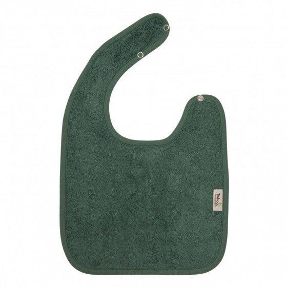 Slab XL met drukknop / Aspen Green
