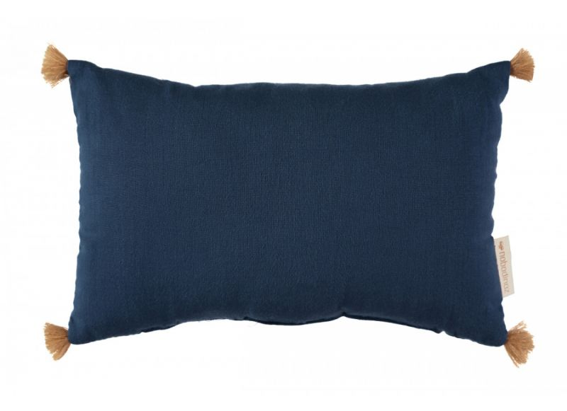 Sublim cushion / Midnight blue