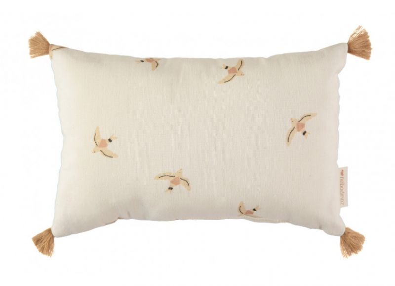 Sublim cushion / Haiku Birds