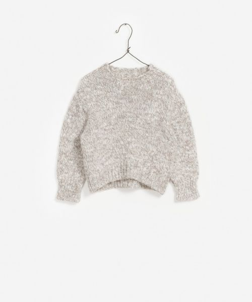 Knitted Sweater Magical