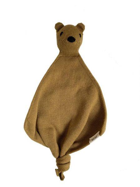 Teddy Tokki / Mustard