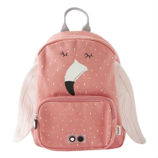 Backpack Mrs Flamingo