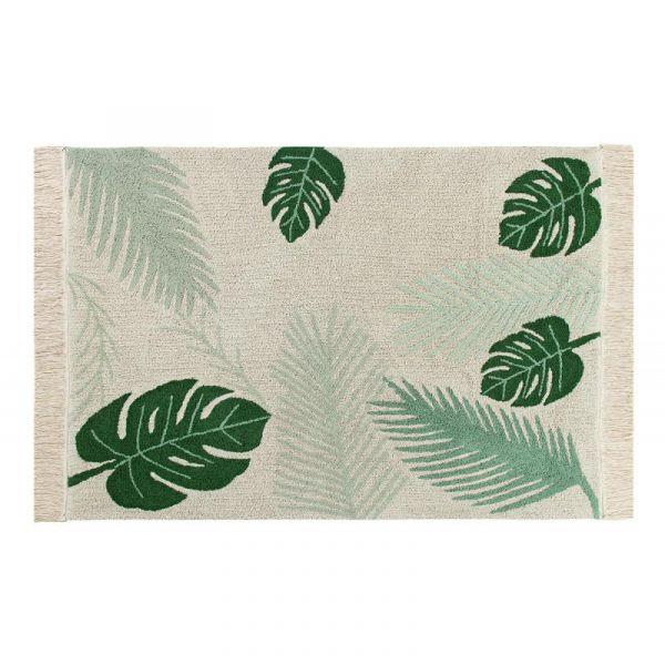 Tropical Green Tapijt