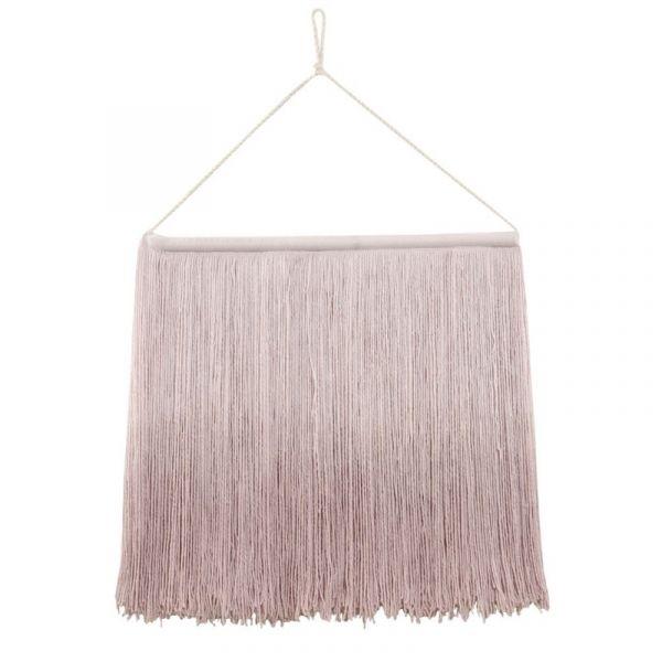 Wall Hanging Tie-Dye Vintage Nude