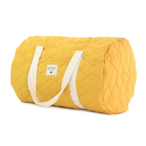 Weekend Bag Los Angeles / Farniente Yellow