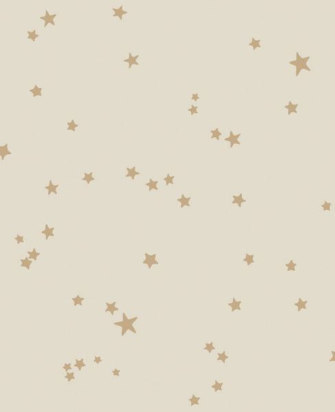 Behangpapier / Stars