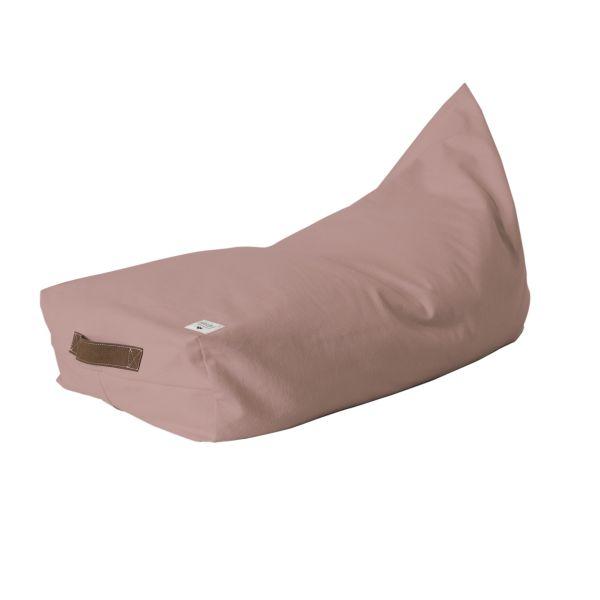 Zitzak Oasis / Dolce Vita Pink